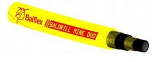 BALDRILL STEEL DUO - 10.1243